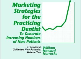 Dental marketing book – Unlimited New Patients