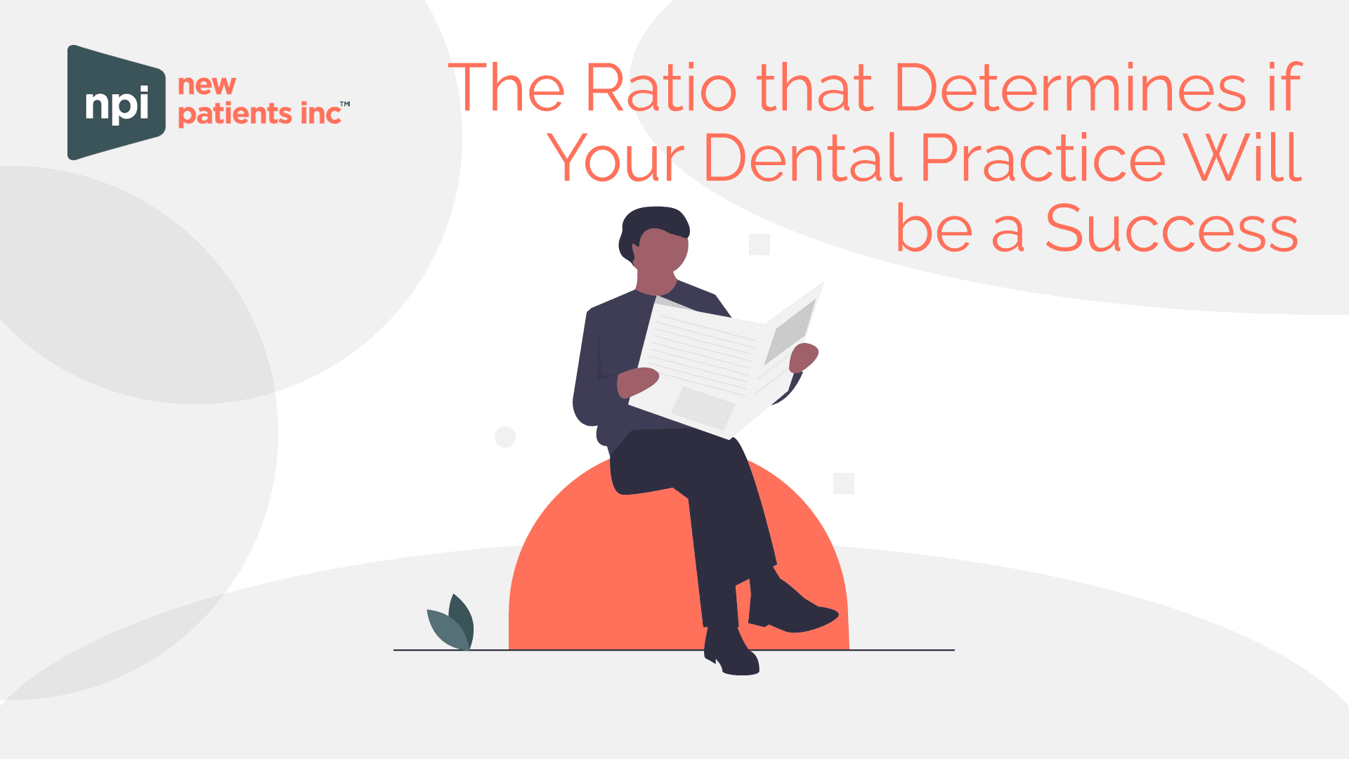Ratio to Determine Dental Practice Success