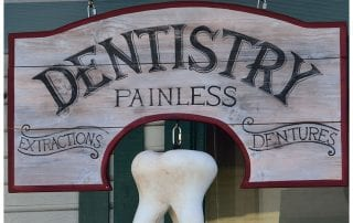 Can You Succeed in Marketing Your Dental Practice When You're Surrounded by Other Dentists