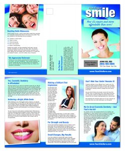 New Dental Advertising Content Added