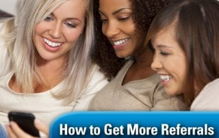Ho To Get Referrals