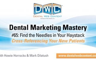 Find The Needles In Your Haystack