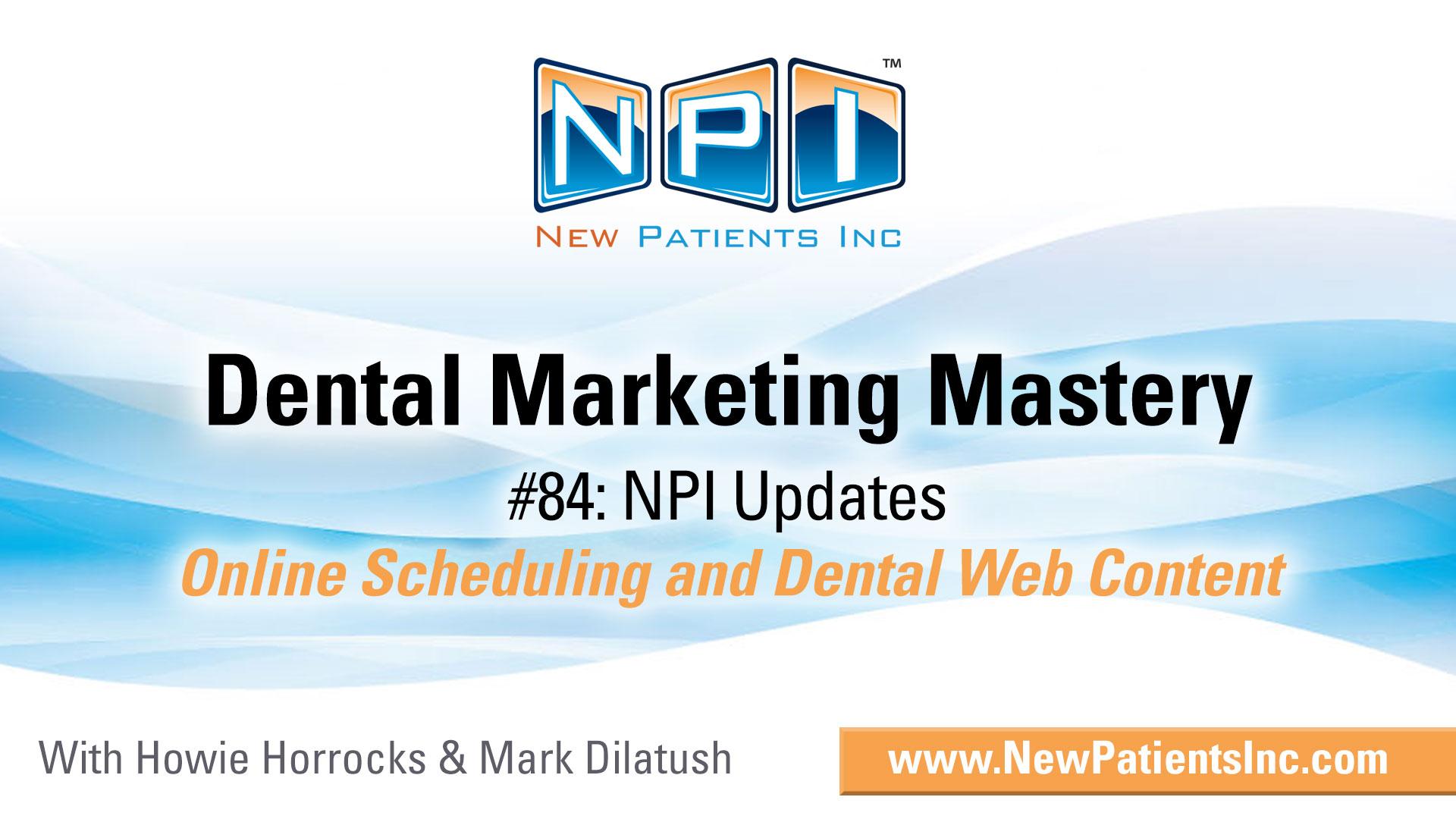 NPI-Podcast84