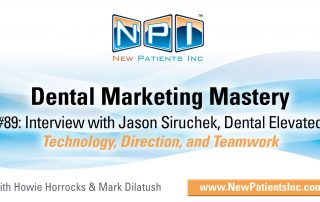 An Interview with Jason Sirucheck, Dental Elevated