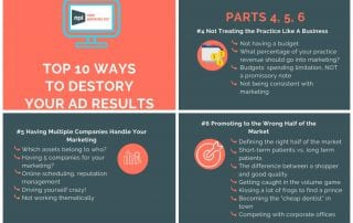 Marketing Ad Results