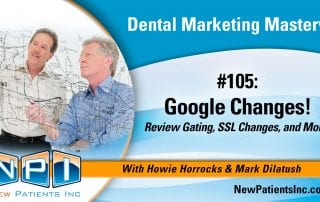 Latest Google Update on Review Gating, SSL Changes, and More