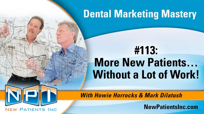How to Get More Dental Patients