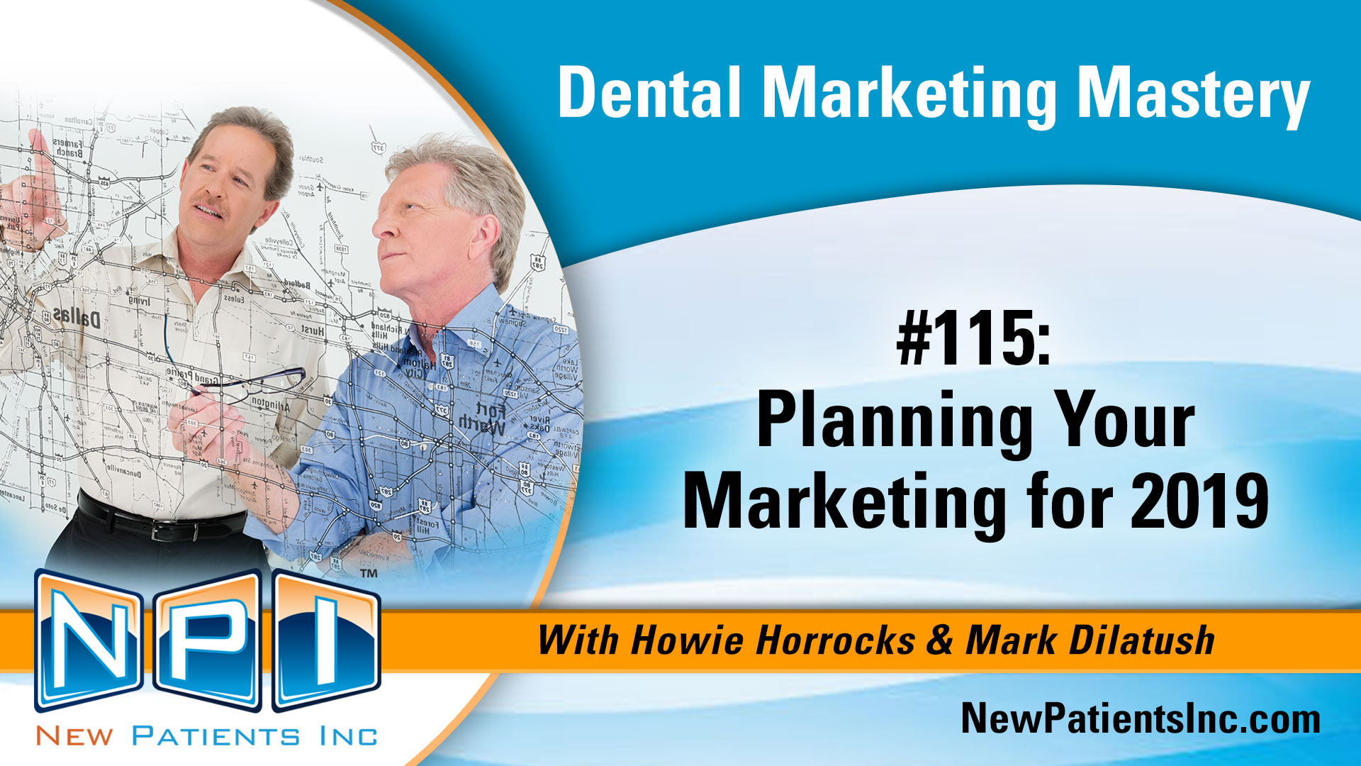 How to Create A Marketing Plan for Dental Practice for 2019