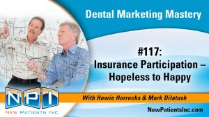 Insurance Participation – Hopeless to Happy