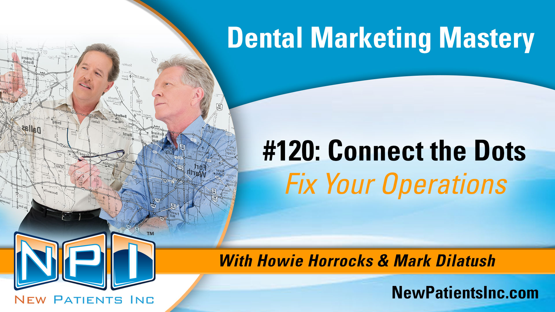 Fix Operations, Pre-appointing & Promoting Dental Practice on Price