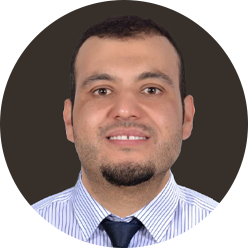 Adel – The marketing expert who manages the marketing of our own firm