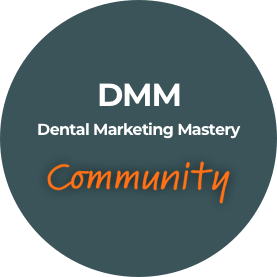 Dental Marketing Mastery Facebook Group powered by New Patients Inc