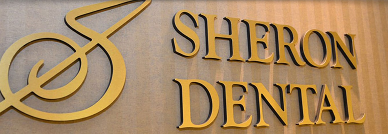 A dental marketing case study on dental practice growth at Sheron Dental