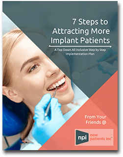 Dental Implant Marketing Guide