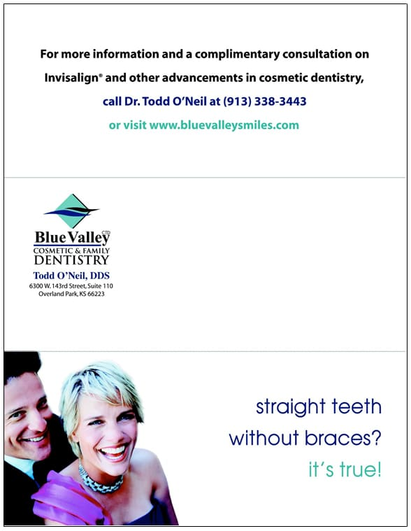 Dental Marketing Medium Sample