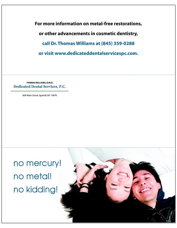Dental Marketing Medium Sampleide Cover