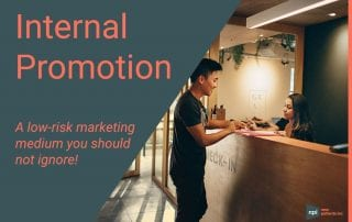 Low Risk Internal Promotion