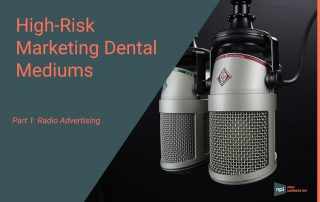 High-Risk Marketing Mediums - Radio Advertising