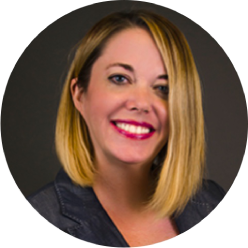 Heather – oversees the smooth running and management of client projects