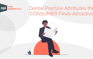 Marketable Dental Practice Attributes