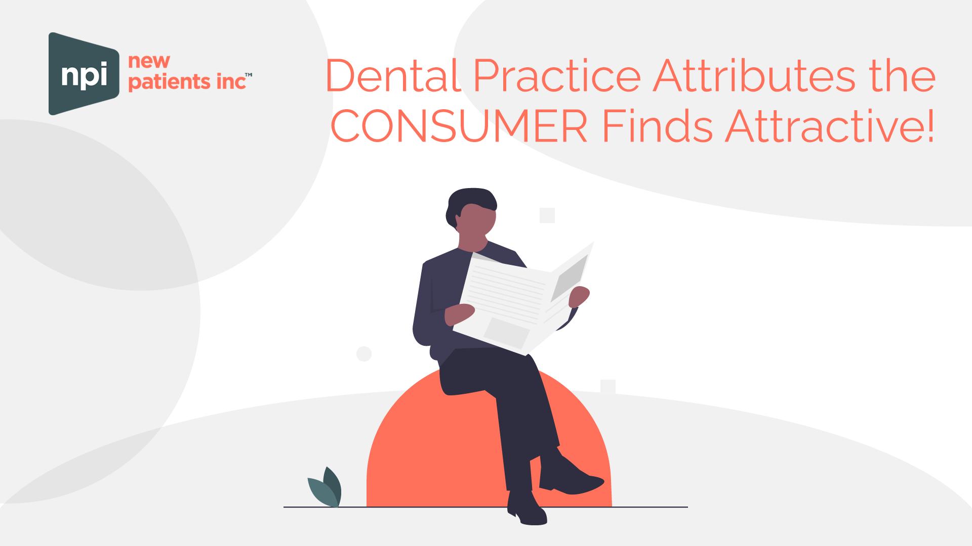 Marketable Dental Practice Attributes