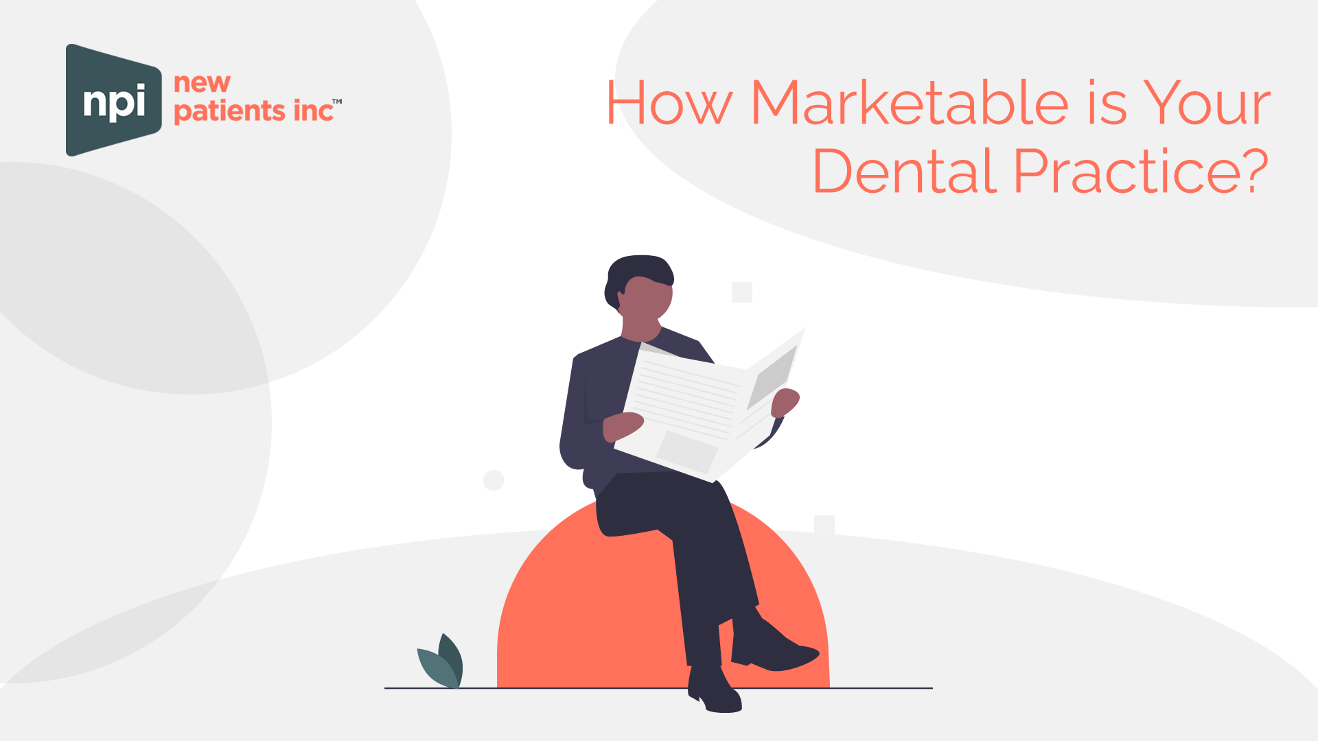 Marketability of a dental practice