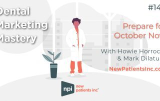 Dental Practice Management - Prepare for October Now